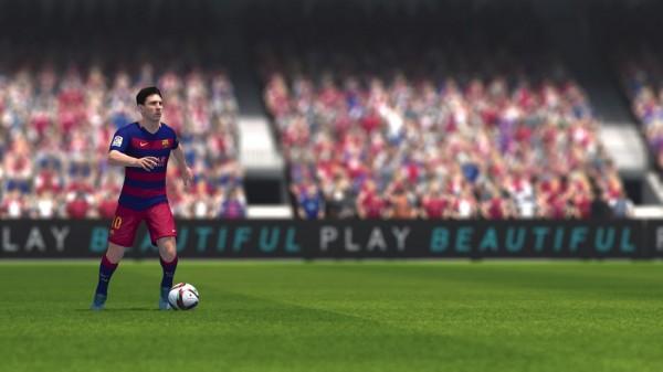 Karena limitasi hardware, EA akan menghilangkan beberapa fitur dari FIFA 16 versi konsol last-gen.