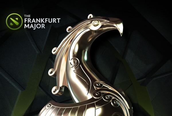 Valve akhirnya mengumumkan turnamen DOTA Major pertama - The Frankfurt Major!