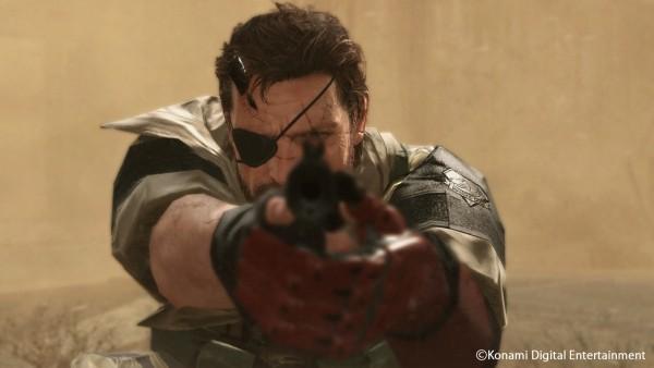 Metal Gear Online versi PC resmi keluar dari masa beta dan kini dalam status rilis penuh.
