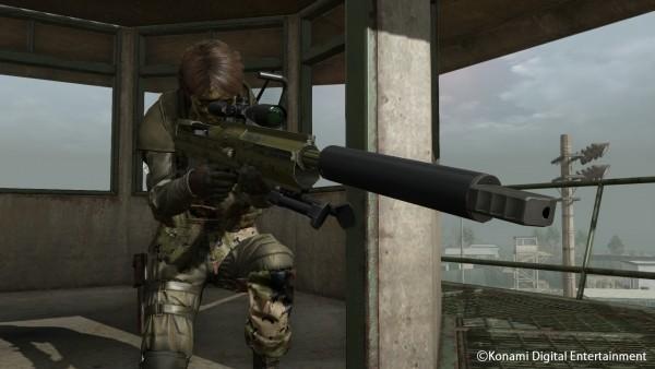 Setelah menunggu lama, masa open beta Metal Gear Online versi PC akan meluncur besok!