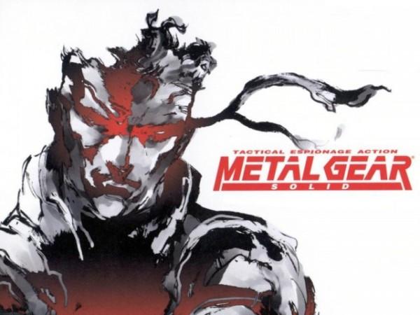 Fans memilih Metal Gear Solid sebagai game terbaik di era Playstation pertama, via polling yang diselenggarakan blog resmi Playstation.