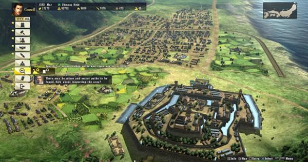 nobunaga ambition