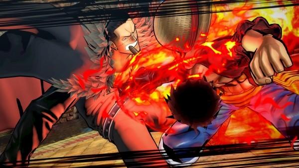 Walaupun belum punya harga dan tanggal rilis pasti, spesifikasi PC yang dibutuhkan untuk menjalankan One Piece: Burning Blood akhirnya meluncur!