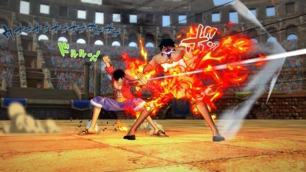 Setelah sempat jadi misteri, One Piece: Burning Blood akhirnya dipastikan menuju PC.