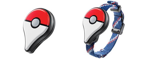 Selain gamenya itu sendiri, Nintendo juga menawarkan Pokemon GO Plus - sebuah perangkat jam tangan pintar untuk memberikan informasi instan soal game ini.
