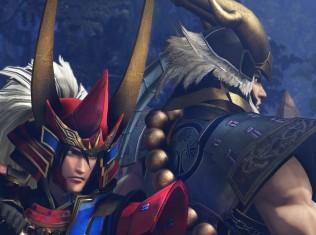 samurai warriors 4 ii pc