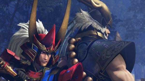 samurai warriors 4-ii pc