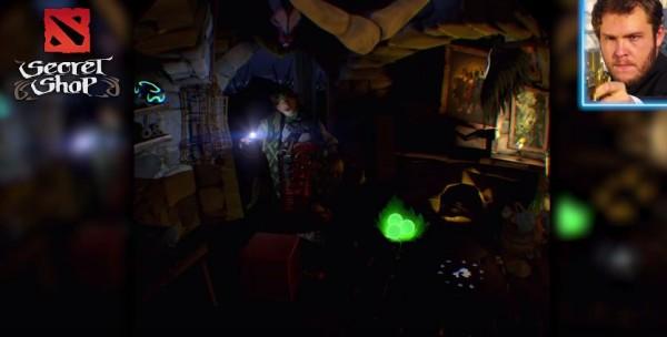 Sempat di-demokan beberapa waktu lalu, penampakan DOTA 2 versi Virtual Reality akhirnya muncul!