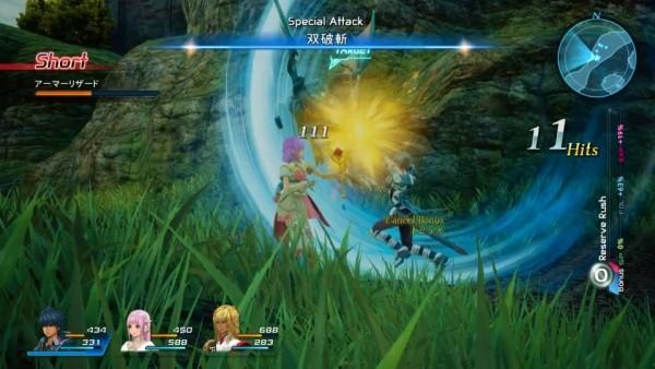 star ocean 5 gameplay6