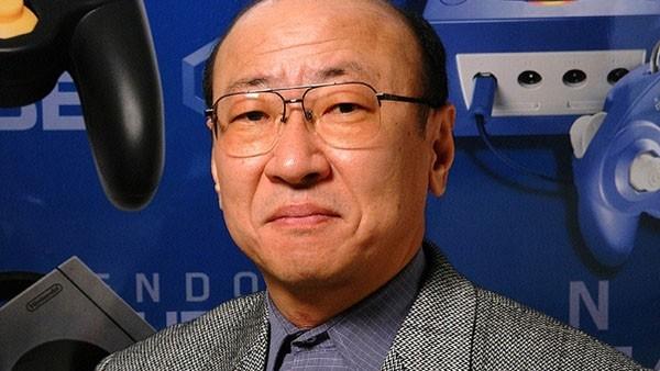 Tatsumi Kimishima ditunjuk sebagai presiden baru Nintendo.