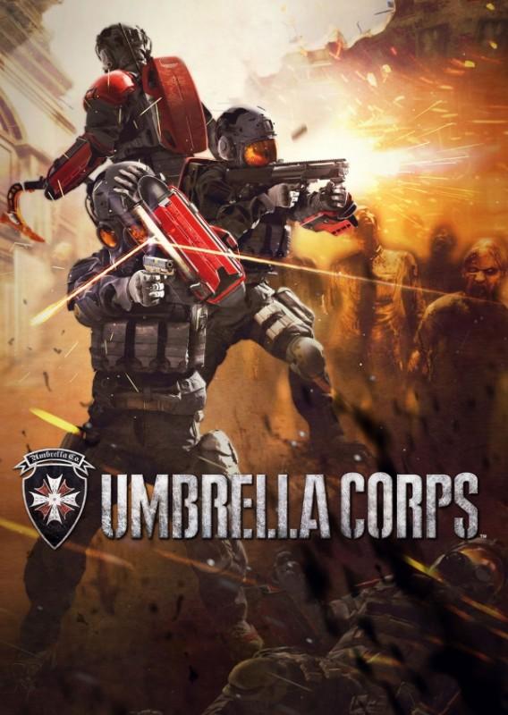 umbrella corps11