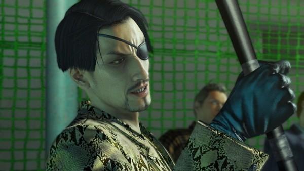 yakuza kiwami4