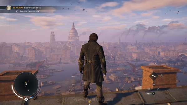 Assassin's Creed Syndicate jagatplay (101)