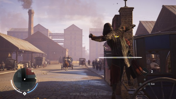 Assassin's Creed Syndicate jagatplay (118)