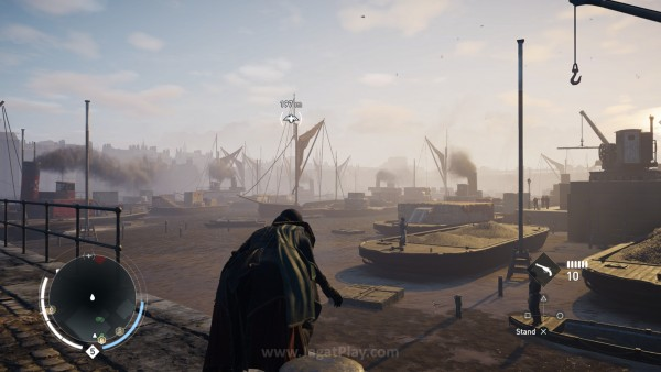 Assassin's Creed Syndicate jagatplay (127)