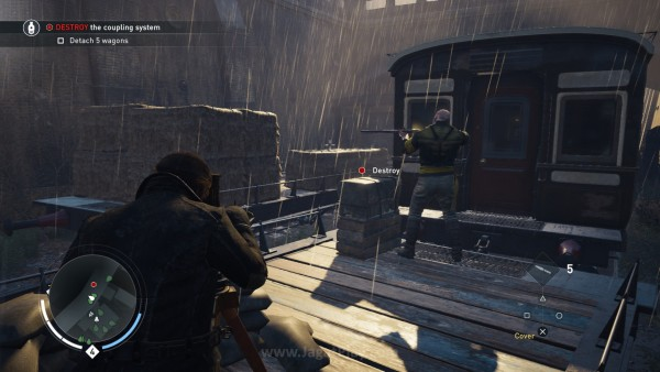 Assassin's Creed Syndicate jagatplay (140)