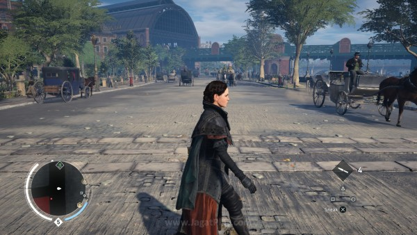 Assassin's Creed Syndicate jagatplay (147)