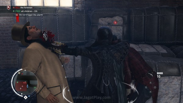 Assassin's Creed Syndicate jagatplay (167)
