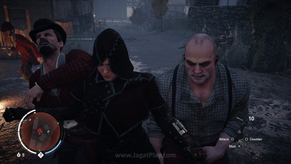 Assassin's Creed Syndicate jagatplay (218)
