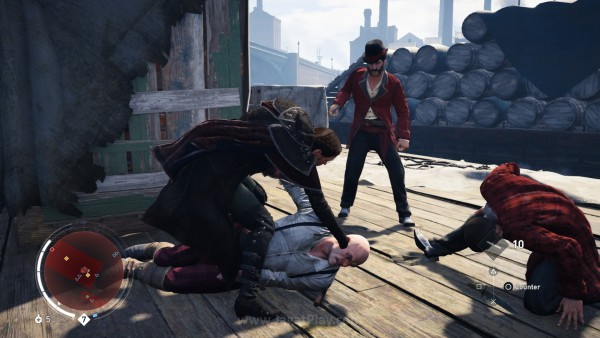 Assassin's Creed Syndicate jagatplay (231)