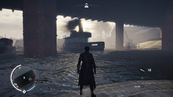 Assassin's Creed Syndicate jagatplay (236)