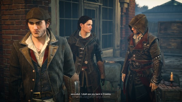 Assassin's Creed Syndicate jagatplay (34)
