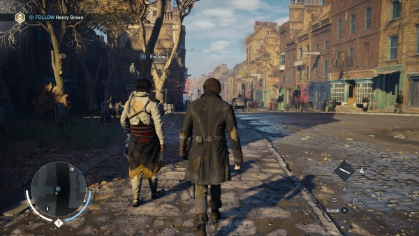 Assassin's Creed Syndicate jagatplay (42)