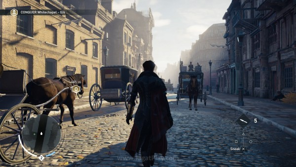 Assassin's Creed Syndicate jagatplay (48)