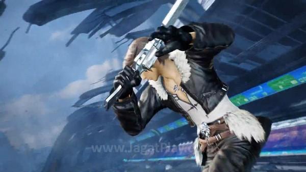 Dissidia Final Fantasy (10)
