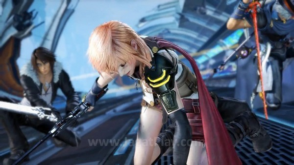 Dissidia Final Fantasy (21)