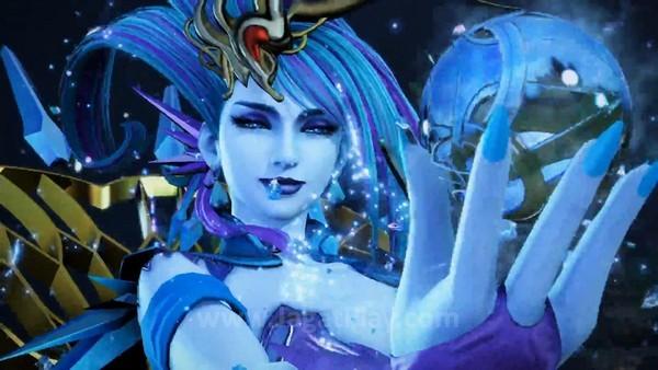 Dissidia Final Fantasy (25)