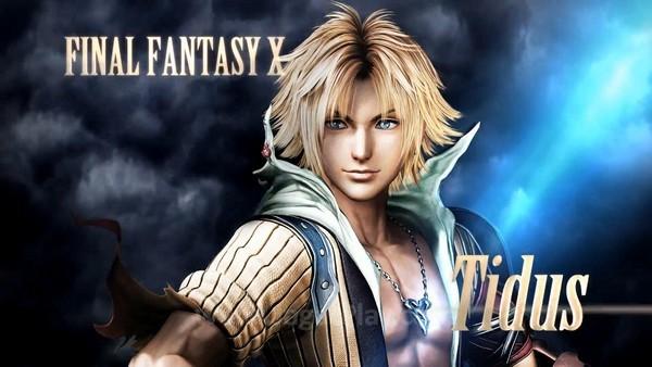 Dissidia Final Fantasy (36)