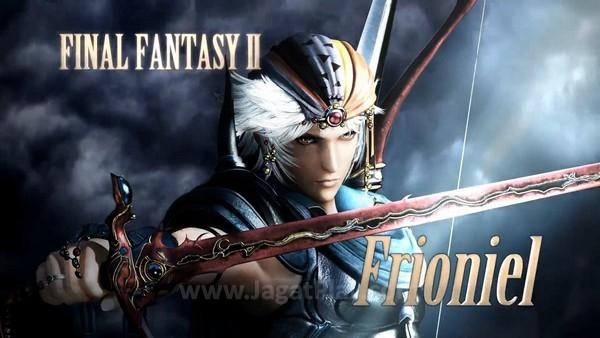Dissidia Final Fantasy (9)