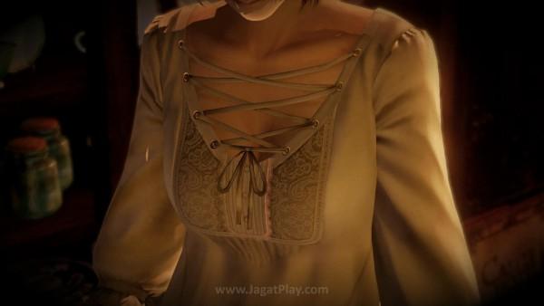 Fatal Frame Maiden of Black Water jagatplay (117)