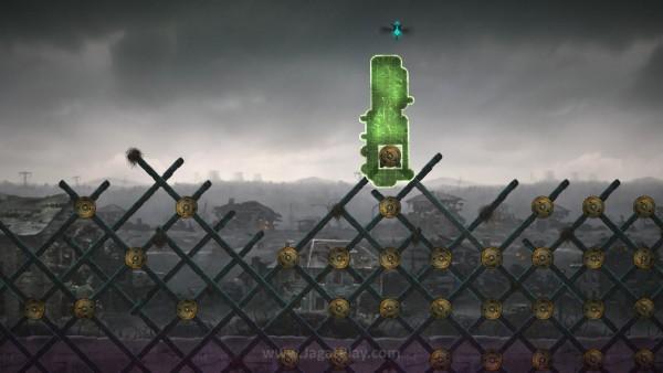 Dengan distribusi regenerasi yang sulit diprediksi, bahkan urusan membangun tower seperti ini saja bisa jadi mimpi buruk.