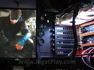 PlayTest Galax GTX 950 1
