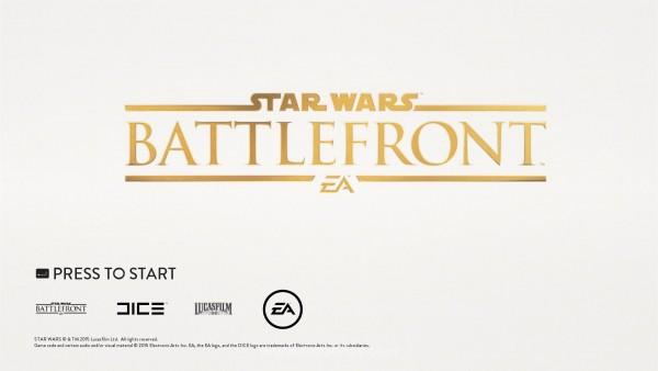 Star Wars Battlefront Beta (1)