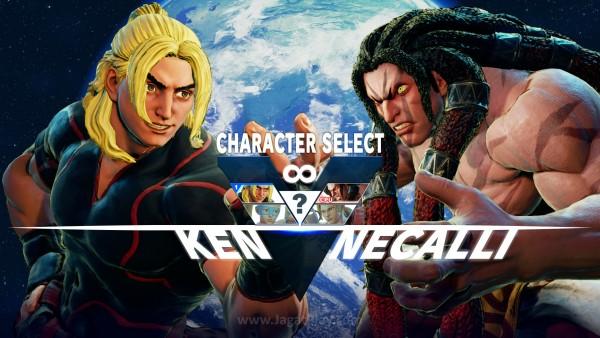 Street Fighter V beta jagatplay (1)