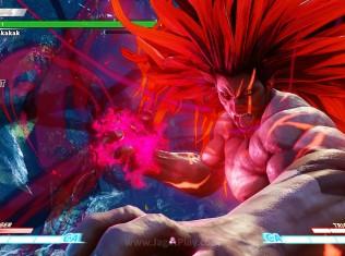 Street Fighter V beta jagatplay 251