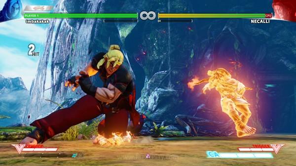 Street Fighter V beta jagatplay (4)