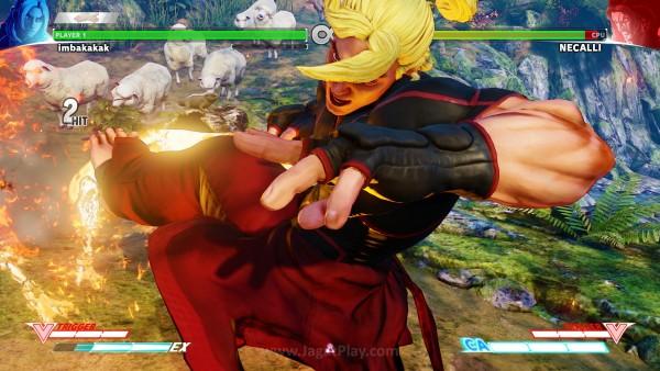 Street Fighter V beta jagatplay (5)