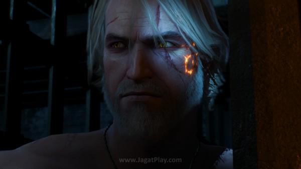Sebagai gantinya, Geralt harus memenuhi permintaan Master Mirror, tak peduli seberapa aneh dan sulitnya quest tersebut.