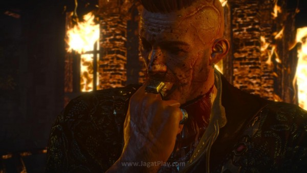 The witcher 3 hearts of stone launch trailer (11)
