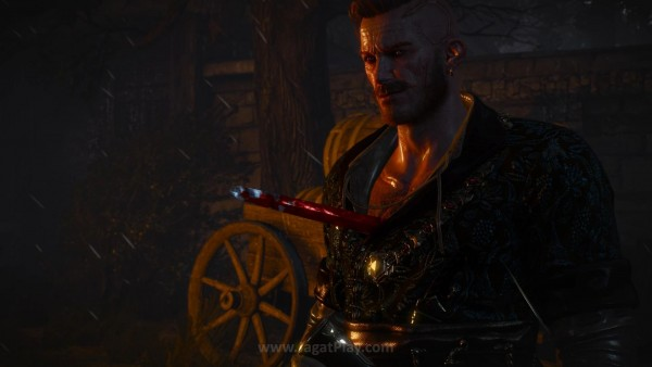 The witcher 3 hearts of stone launch trailer (15)
