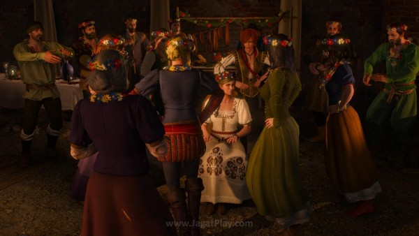 The witcher 3 hearts of stone launch trailer (16)
