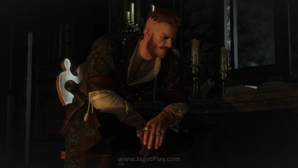 The witcher 3 hearts of stone launch trailer (18)