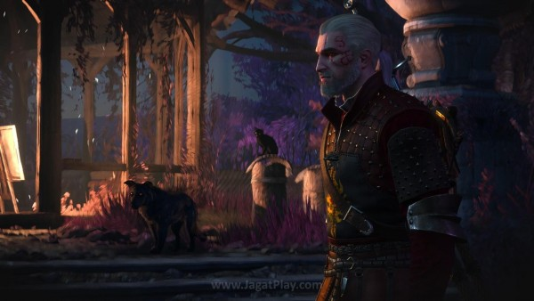 The witcher 3 hearts of stone launch trailer (24)