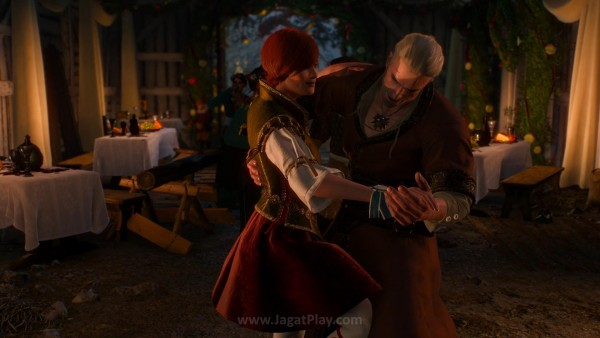 The witcher 3 hearts of stone launch trailer (25)
