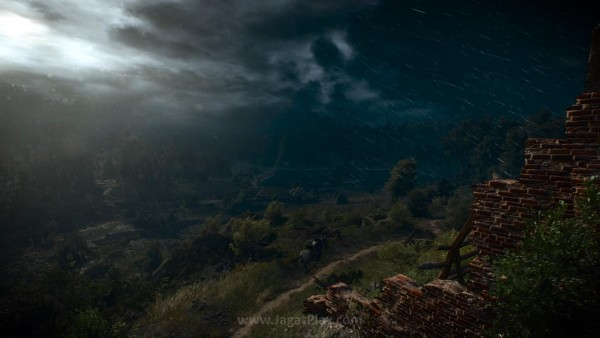 The witcher 3 hearts of stone launch trailer (27)