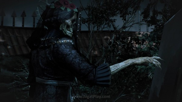 The witcher 3 hearts of stone launch trailer (28)